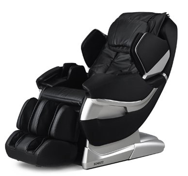 Schultz ZycraPulse Massage Lounge Chair Review